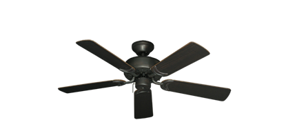 "Picture of 42"" Dixie Belle Oil Rubbed Bronze with 42"" Outdoor Oil Rubbed Bronze Blades"