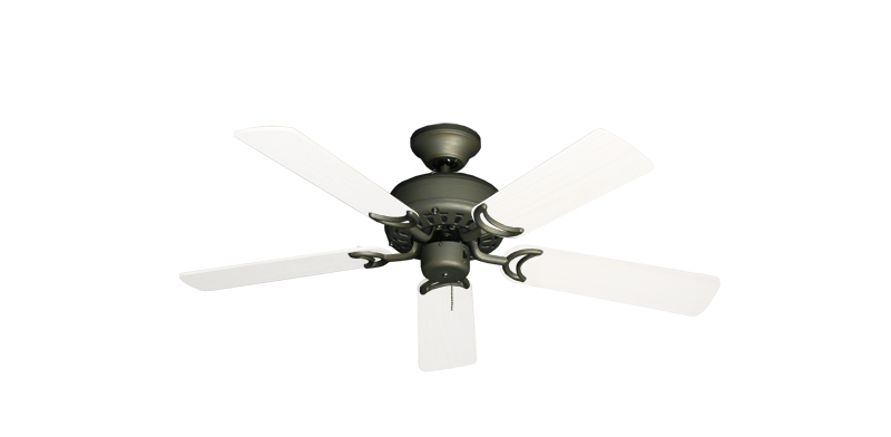 42 Dixie Belle Ceiling Fan In Antique