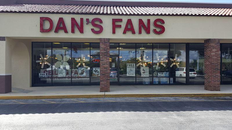 Ceiling Fan Store in Altamonte Springs, FL