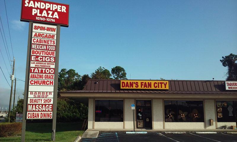 Ceiling Fan Store in Port St. Lucie, FL