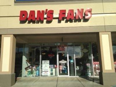 Ceiling Fan Store in Ocala, FL