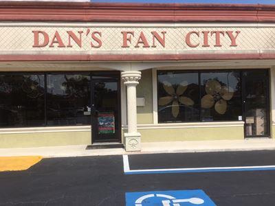 Ceiling Fan Store in Venice, FL