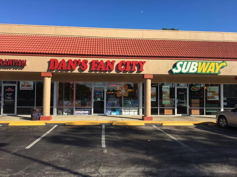 Ceiling Fan Store in Daytona Beach, FL