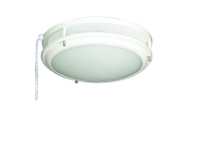 Picture of 164 Low Profile Vented Light Fixture