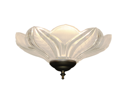 Picture of 170 Artisan Glass Bowl Light