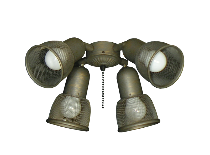 Picture of 462 Adjustable Mesh Spotlight