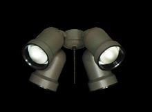 Picture of 463 Adjustable Indoor & Outdoor Spotlight
