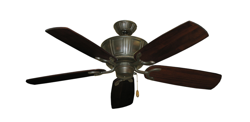 "Picture of Centurion Oil Rubbed Bronze with 52"" Series 425 Arbor Cherrywood Blades"