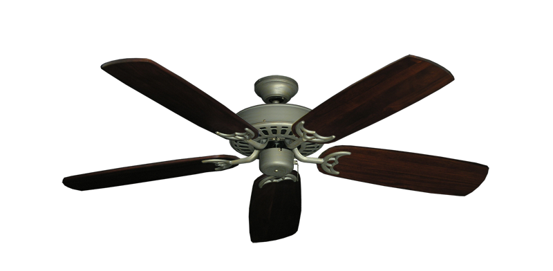 "Picture of Bimini Breeze V Antique Bronze with 52"" Series 425 Arbor Cherrywood Blades"