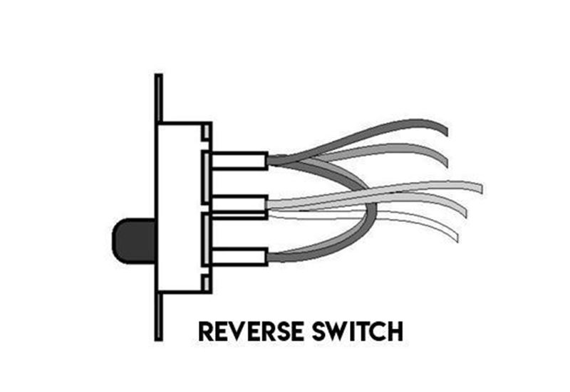 Reverse Switch