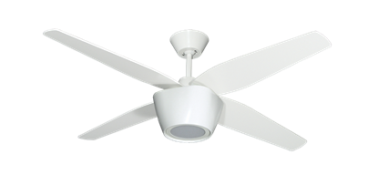 Ceiling fans with lights dans fan city dans fan city pure white ceiling fan with led light publicscrutiny