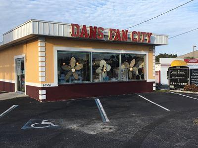 Ceiling Fan Store in Sarasota, FL