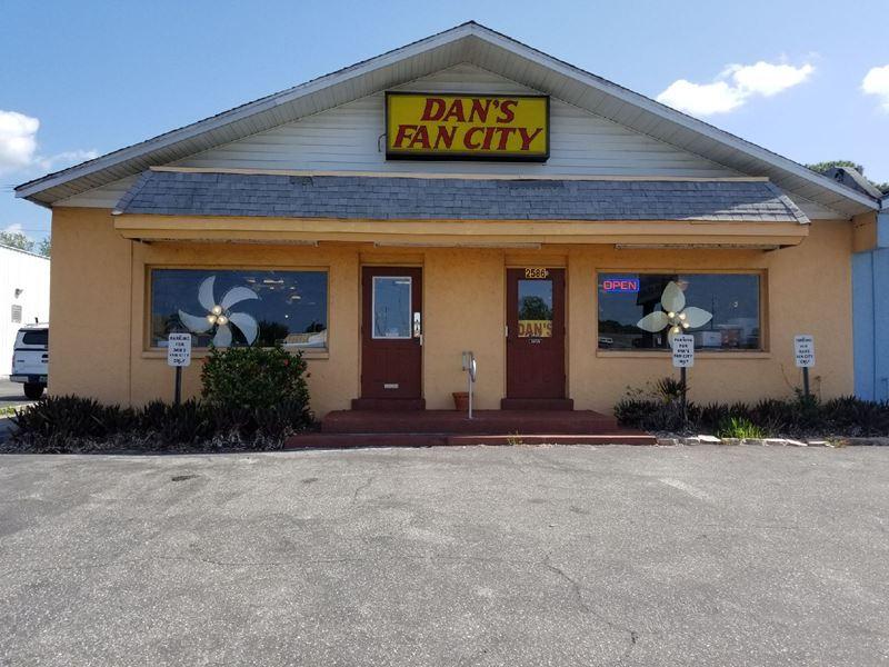 Ceiling Fan Store in Port Charlotte, FL