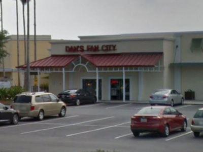 Ceiling Fan Store in Carrollwood, FL