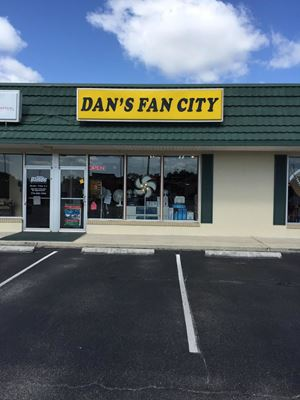 Ceiling Fan Store in Vero Beach, FL