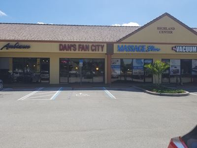 Ceiling Fan Store in Bonita Springs, FL