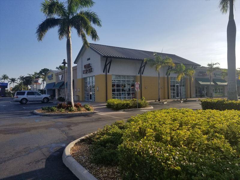 Dan's Fan City in Fort Myers, FL