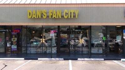 Ceiling Fan Store in Brandon, FL