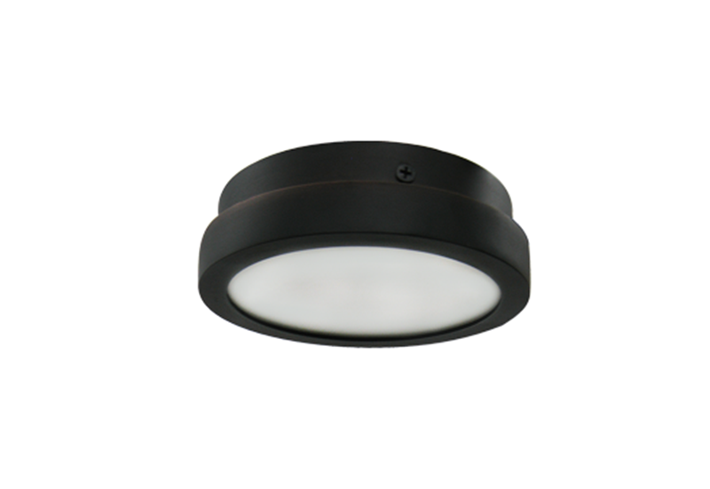 Picture of 630 Low Profile 15W LED Array Light Fixture for Solara Ceiling Fan