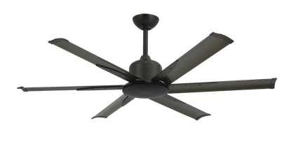 "Titan II Oil Rubbed Bronze with 52"" Aluminum Oil Rubbed Bronze Blades with Remote"