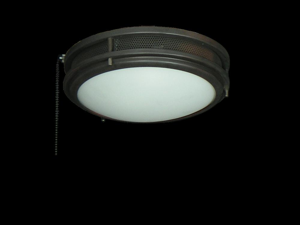 Low profile vented ceiling fan light kit 164 dans fan city picture of 164 low profile vented light fixture aloadofball Gallery