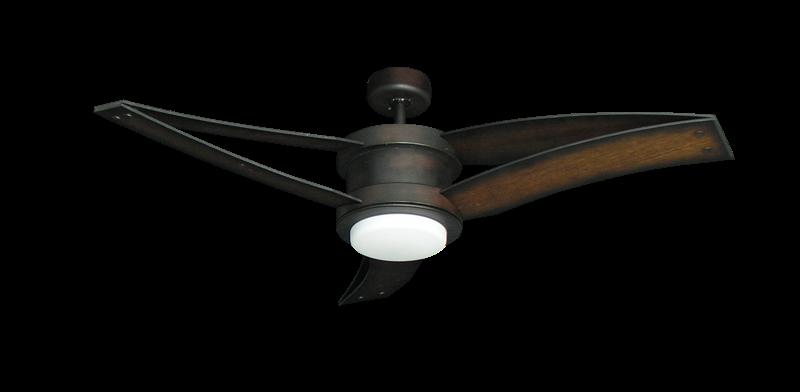 Triton Ii 52 In Oil Rubbed Bronze Ceiling Fan Dan S Fan