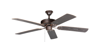 Picture of ProSeries Builder 52 in. Outdoor Oil Rubbed Bronze Ceiling Fan