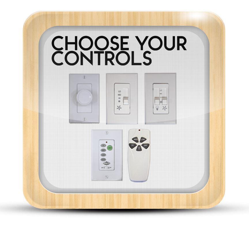 Ceiling Fan Controls Amp Switches Dan S Fan City 169 Dan S